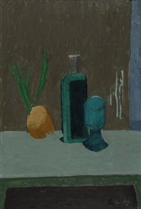 stillleben by henry wabel