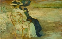 figure sedute by raffaele ragione