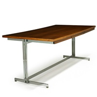 desk by hugh acton