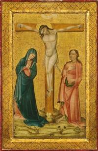 kreuzigung christi by austrian school (15)