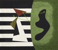 abstract by john mclaughlin