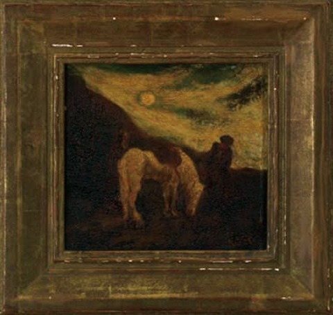 journeys end by albert pinkham ryder