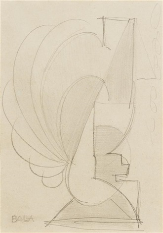 untitled by giacomo balla