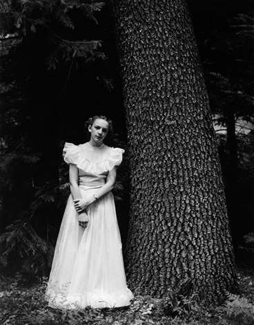graduation dress bild nr 5 aus dem portfolio vi by ansel adams