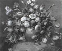 flores by josé maría labrador arjona