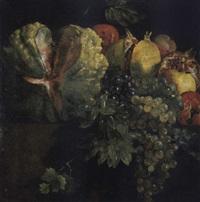 früchtestilleben by aniello ascione