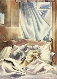 kranker knabe by christian arnold