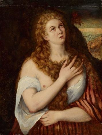 Heilige Maria Magdalena