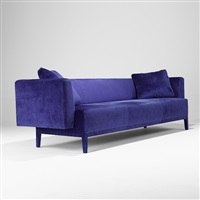 liston sofa by khouri guzman bunce