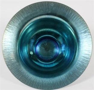 bowl by steuben glass
