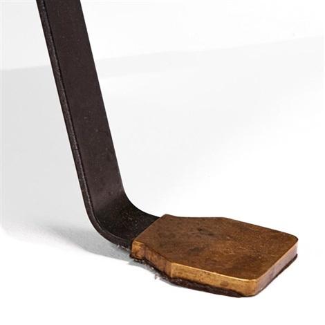 Digamma Adjustable Lounge Chairs (pair) By Ignazio Gardella