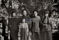 mao zedong and his families in xiangshan by xu xiaobing