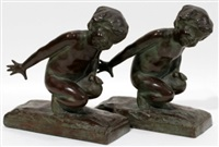 playful children by edith barretto stevens parsons
