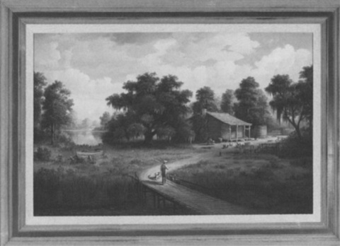 the cottage by john reed campbell
