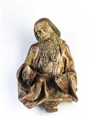 apostelbüste by austrian school-tyrolean (15)