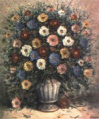 florero by jose fabian