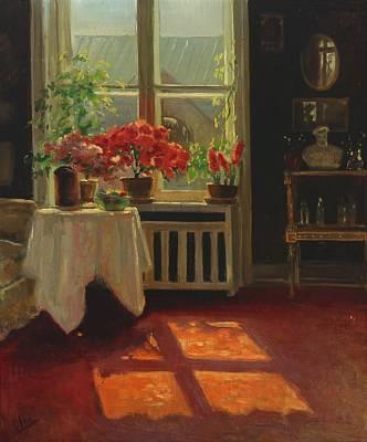 interior by olga (grand duchess) alexandrovna