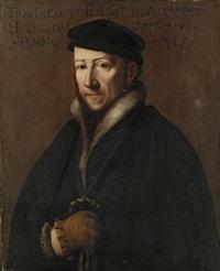 portrait eines herren mit pelzkragen by anonymous-italian (15)