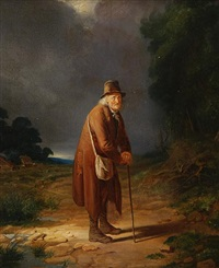 a rest on the way by thomas sword good