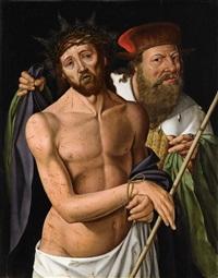ecce homo by flemish school-bruges (16)