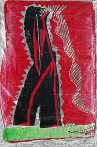 11 seminole warriors by joe zucker