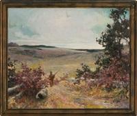 quailing by harold matthews brett
