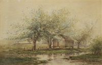 hen house by dubois fenelon hasbrouck