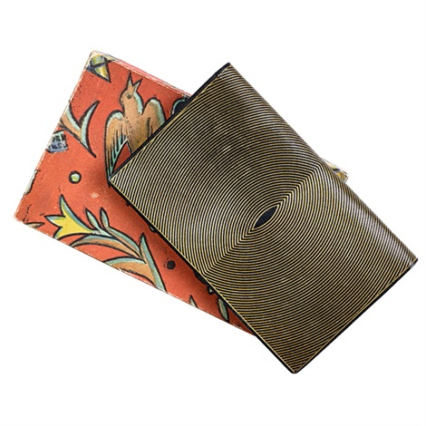 clutch by josef hoffmann