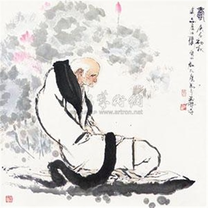 寿 by gu bingxin
