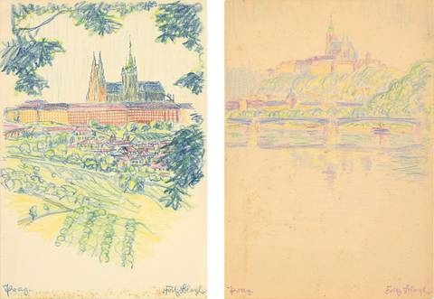 prag 2 works by fritz bleyl
