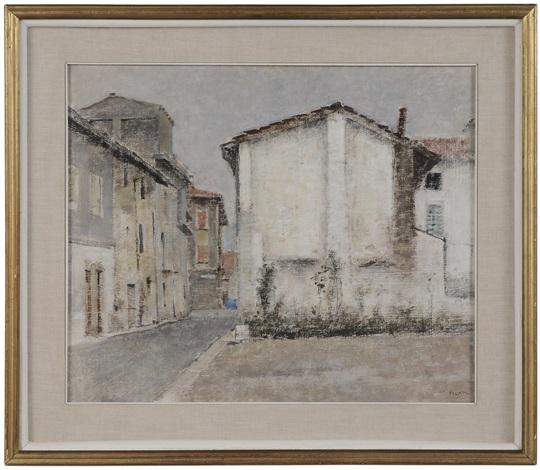 casa bianca iseo by orazio pigato