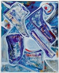 untitled (from lebensteile - lebensraum) by magda blau