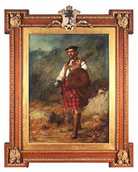 rob roy macgregor by john blake mcdonald