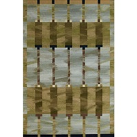 amalfi woven area rug by david shaw nicholls