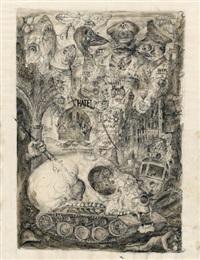 todeskommando by michael coudenhove-kalergi
