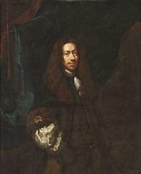 peder schumacher, greve af griffenfeld by karel van mander iii