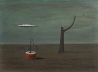 wishing well by gertrude abercrombie