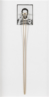 new glasses by jonathan monk