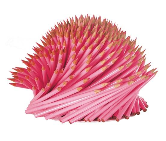 matite rosa by paola pezzi