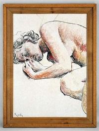 la sieste by henry korda