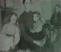 familia campesina by francisco javier cortes y echanobe