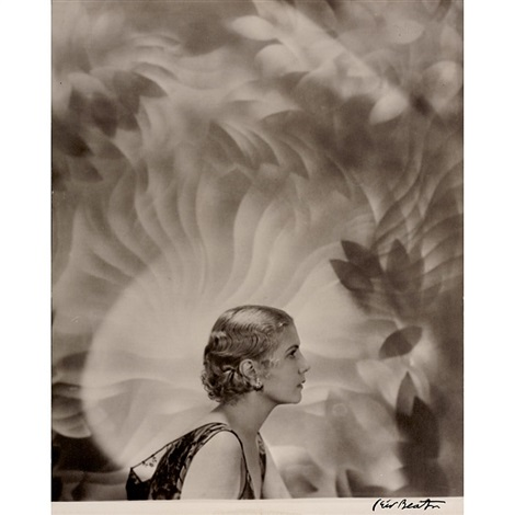 natasha paley by cecil beaton