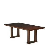 dining table by john hutton