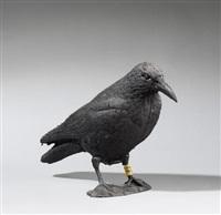 galgenvogel by mark dion