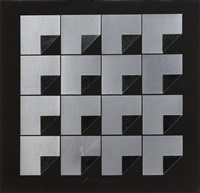 four squares by juraj dobrovic