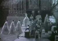 festliches hochamt in sta. maria maggiore by julien renevier