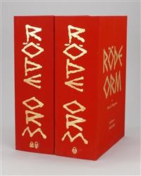 röde orm (bk by frans g. bengtsson w/ 105 works) by jordi arkö