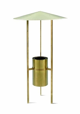 floor lamp by philip cortelyou johnson