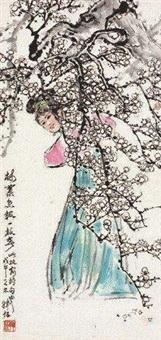 闻香图 by han wu