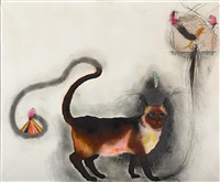 gato by josep uclés